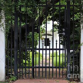 Ella Kaye Dickey - 1851 Phillips House Mansion