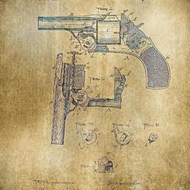 Steven Parker - 1887 Revolver