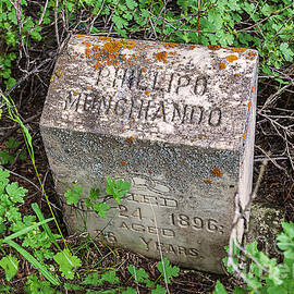 Janice Rae Pariza - 1896 Cemetery