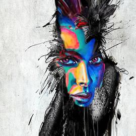 Rafael Salazar - Facial Expressions