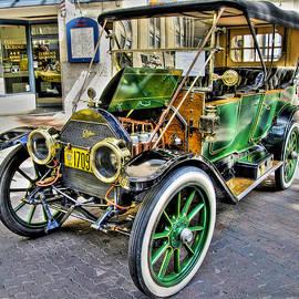 Doug Matthews - 1911 Cadillac