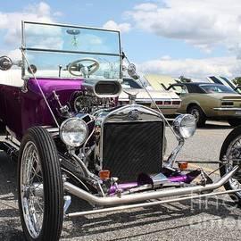 John Telfer - 1923 Ford Model T Convertible Roadster