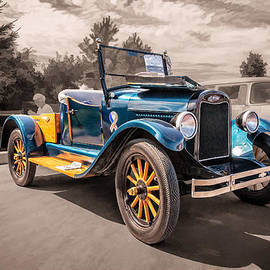 Gene Healy - 1925 Chevrolet Pickup