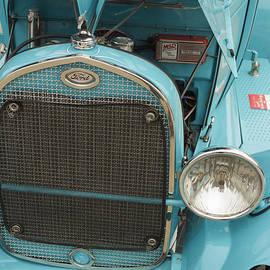 Steven Parker - 1929 Ford Model A Truck