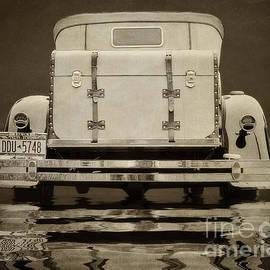 Claudia Kuhn - 1931 Ford
