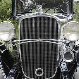Glenn Morimoto - 1932 Chevy Grill
