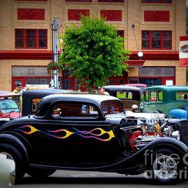 Willy  Nelson - 1934 Ford