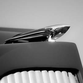 Kurt Golgart - 1935 Packard