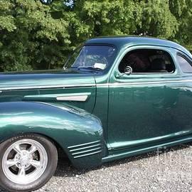 John Telfer - 1939 Dodge Ram Luxary Liner