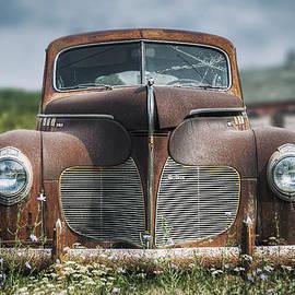 Scott Norris - 1940 DeSoto Deluxe