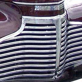 1941 Chevy Nose