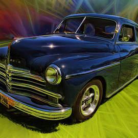 Blake Richards - 1949 Plymouth Special Dulexe
