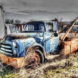 Paul Mashburn - 1954 Dodge Wrecker