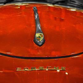 John Straton - 1954 Porsche 356 Speedster  v5