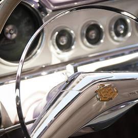 Kurt Golgart - 1956 Dodge