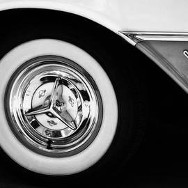 Kurt Golgart - 1956 Oldsmobile