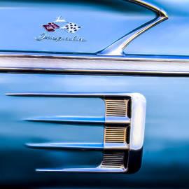 Wes Jimerson - 1958 Chevrolet Impala