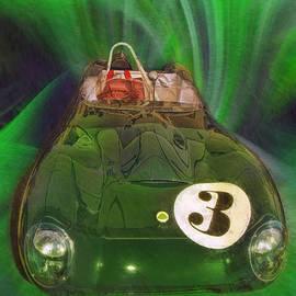 Blake Richards - 1959 Lotus 15