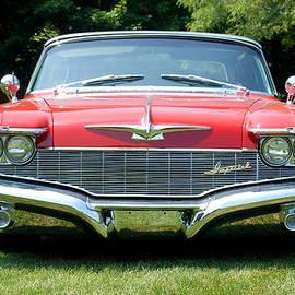 Glenn Morimoto - 1960 Chrysler Imperial