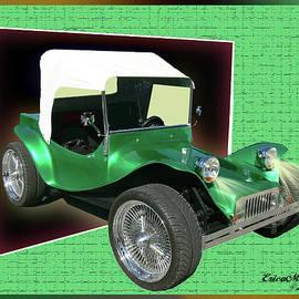EricaMaxine  Price - 1963 VW Custom