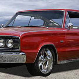 Mike McGlothlen - 1966 Dodge Charger
