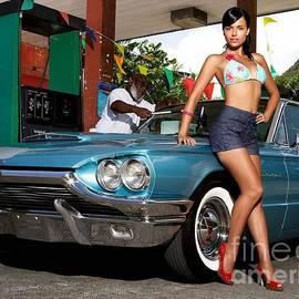 R A W M   - 1966 Thunderbird
