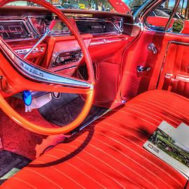 Amanda Stadther - 1967 Buick GS400 Hardtop