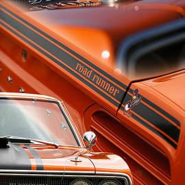 Gordon Dean II - 1970 Plymouth Road Runner