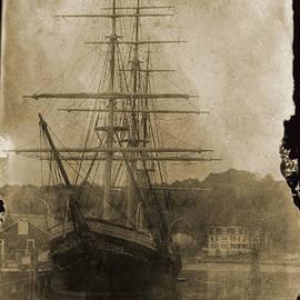 John Haldane - 19th Century Schooner