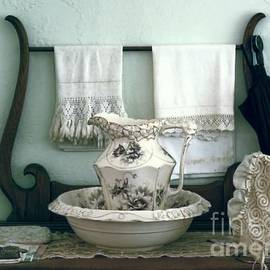 19th Century Washstand