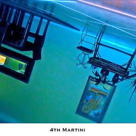 Lorenzo Laiken - 4th Martini