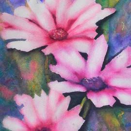 Chrisann Ellis - A Touch Of Pink