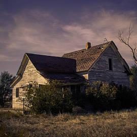 Susan Westervelt - Abandoned