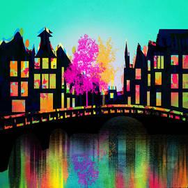 Mark Ashkenazi - Amsterdam