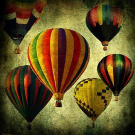 Mark Ashkenazi - Balloons