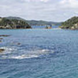 Bob VonDrachek - Bay of Islands