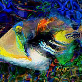 Jack Zulli - Below The Surface 4