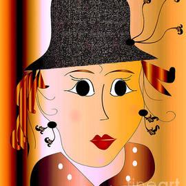 Iris Gelbart - Betty-Lou