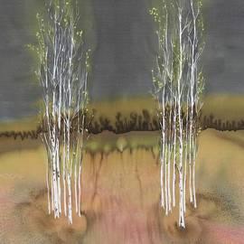 Carolyn Doe - 2 Birch Groves