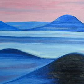 Jan Roelofs - Blue Mountains
