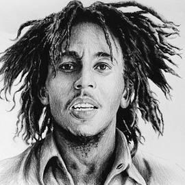 Andrew Read - Bob Marley
