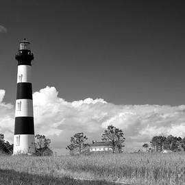 Allen Beatty - Bodie Island Lighthouse