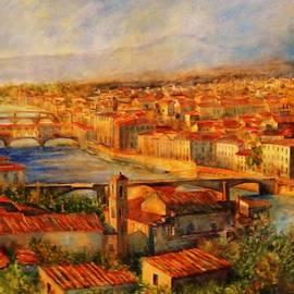 Dagmar Helbig - Bridges Of Florence