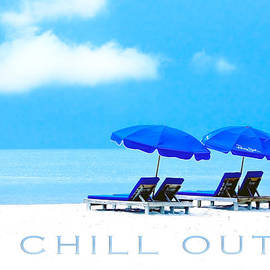 Stephen Warren - Chill Out