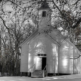 Michael Eingle - Church In The Cove