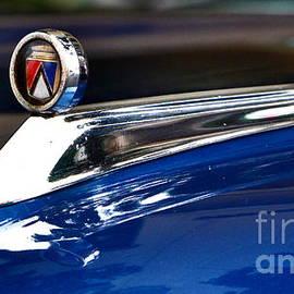 Dean Ferreira - Classic Ford Falcon