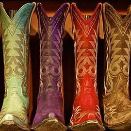 John Babis - Cowboy Boots