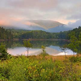 Stephen  Vecchiotti - Dawn Reflections On Otter Creek