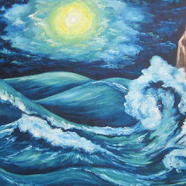 Cheryl Pettigrew - Deep Water