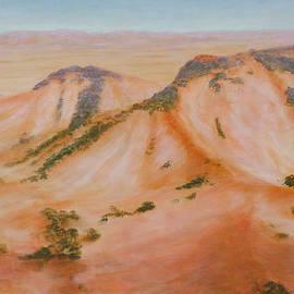 Alex Mortensen - Desert Hills 2013